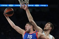 Turkish Airlines EuroLeague round 2 matches will continue today with four matches, including one where Turkish club Anadolu Efes will take on hosts Valencia. A first victory will be the reward as...