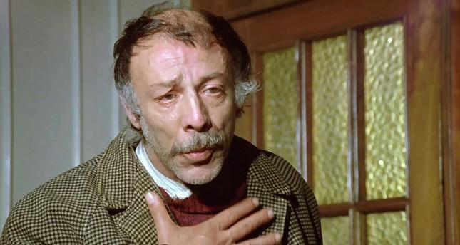 Türkische Schauspiellegende Münir Özkul mit 93 Jahren verstorben