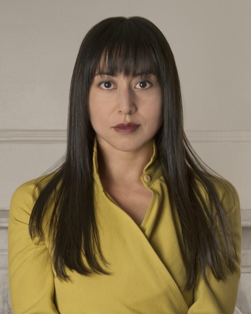 Katherine Behar