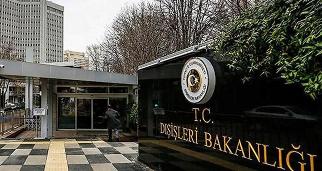 تركيا تهنئ الاتحاد الأفريقي بيوم إفريقيا وتدعم جهود السلام والتنمية في القارة