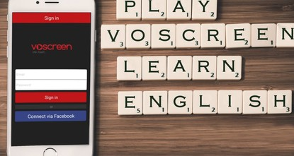 pMobile apps offer solutions to foreign language learning, a chronic problem that has haunted Turkey for years. With 1.8 million users in 78 countries, the Voscreen app, a language learning...