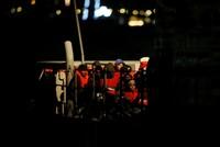180 Flüchtlinge im Mittelmeer aus Seenot gerettet