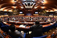 Council of Europe assembly to reopen monitoring process against Turkey