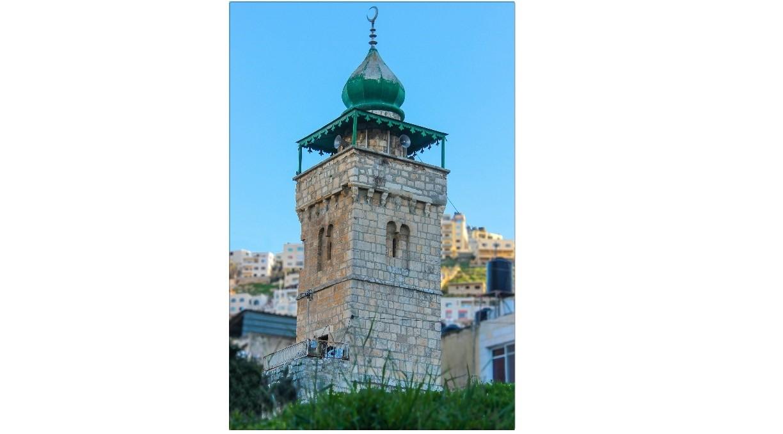 Al-Khadra Mosque