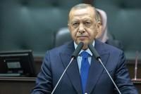 Turkey not fighting against Syrians, it's fighting against oppressors, Erdoğan says