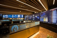 Borsa Istanbul Chairman Himmet Karadağ announced plans for an initial public offering (IPO) this year after the release of second quarter financial data. In a meeting with press members on Tuesday,...