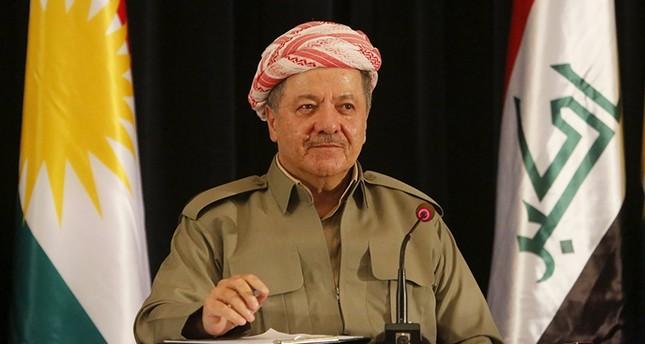 'Yes' vote won in KRG referendum, Barzani says