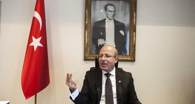 السفير التركي في تونس: تركيا مستعدة لوضع خبرتها في خدمة تونس