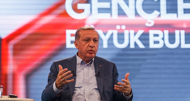 أردوغان: يمكن أن ننضم إلى عملية تحرير الرقة شرط عدم إشراك ب ي د الإرهابي