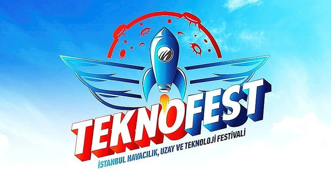 Introducing Teknofest: new tech meets in Istanbul