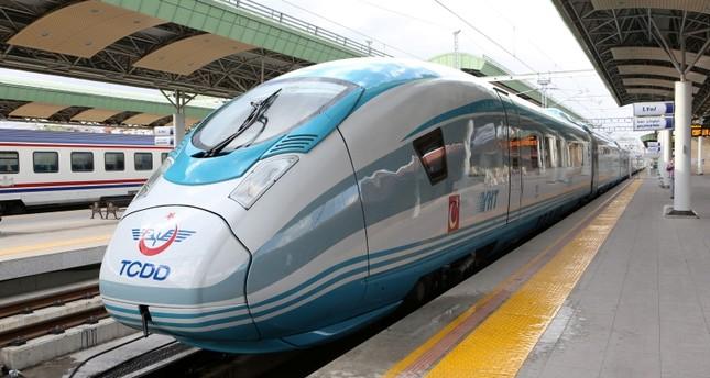 Medienbericht: Türkei will mit deutscher Hilfe Bahn mordernisieren