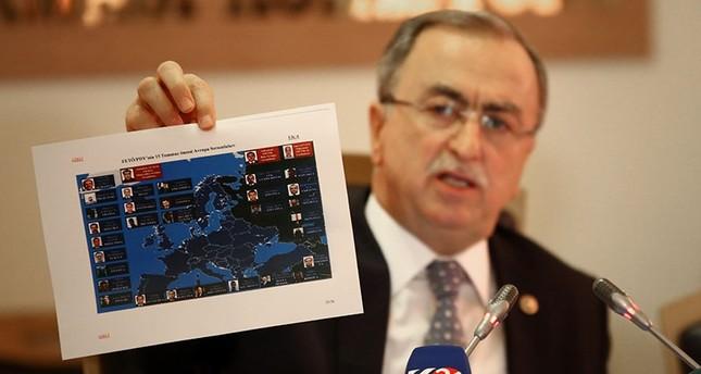 'No doubt FETÖ, Gülen was behind failed coup'