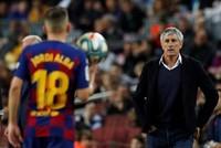 Madrid, Barca seek league success in Copa quarters