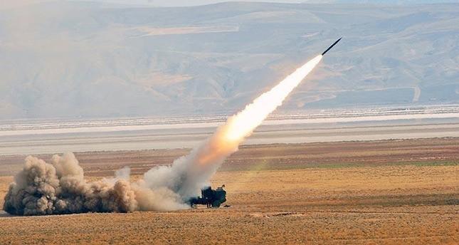 الجيش التركي يقتل 21 من داعش بسوريا في قصف بالمدفعية والراجمات