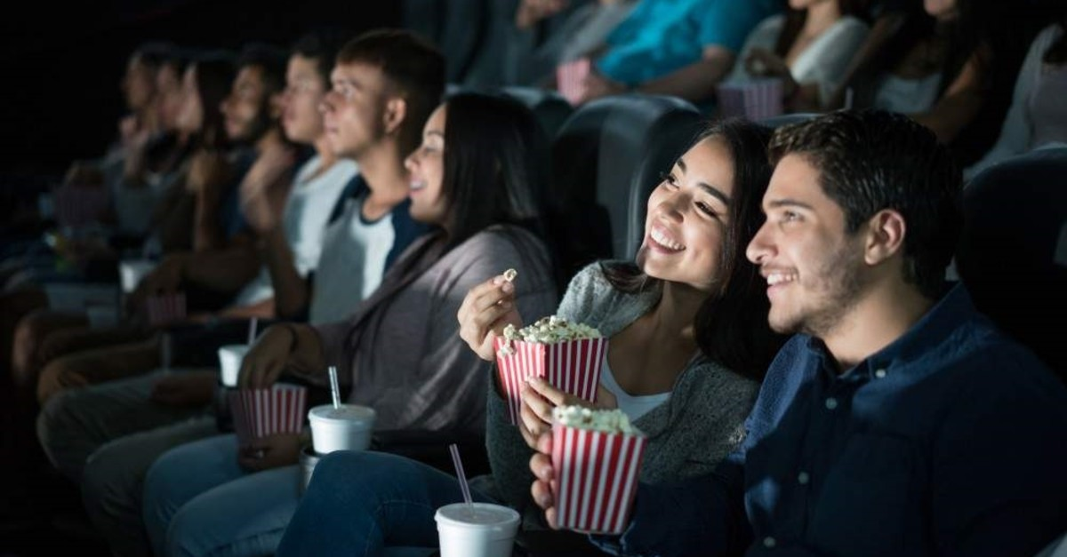 From super-exclusive screenings to films free for all, January has a lot to offer for expats in Istanbul. (iStock Photo)