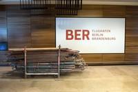 TÜV-Tests im BER-Terminal gehen zu Ende