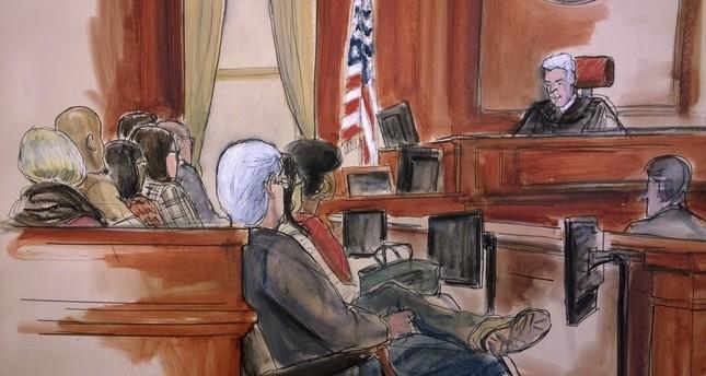 القضاء الأمريكي يقرر سجن المصرفي التركي أتيلا 32 شهرًا