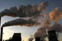 Carbon emissions in EU up in 2017, Eurostat says