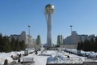 Kazakhstan officially renames capital Astana as Nursultan in honor of Nazarbayev