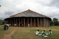 Ethiopian mosque site offers model for religious tolerance