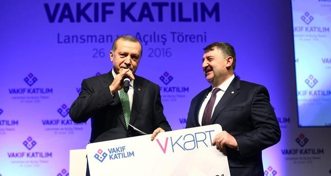 تركيا تواصل مساعيها لريادة قطاع التمويل الإسلامي