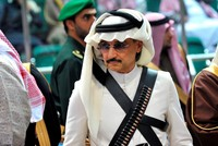 Fortune of richest Saudi, Prince Alwaleed bin Talal, dives by 58 percent