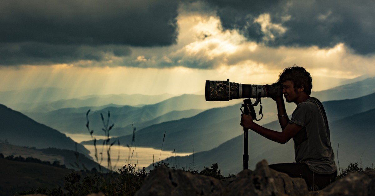 Photo safari tours will enable professional and amateur photographers to take the best shots of the Black Sea region.