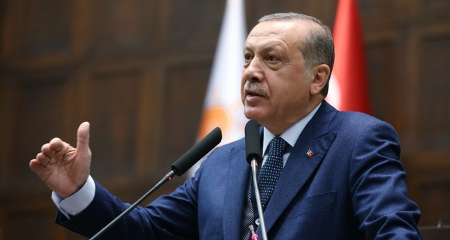 President Erdoğan said yesterday that insistence on Northern Iraq's independence is wrong and a threat to Iraq's territorial integrity.