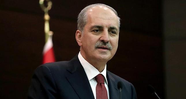 قورتولموش: لا يمكن لجهة بمفردها فرض حل للأزمة السورية