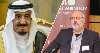 Saudi Arabia orders internal probe into Khashoggi case