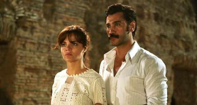 Popular Turkish TV series raise exports of goods, services