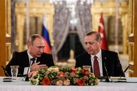 Astana talks without Turkey not possible, Russian experts say