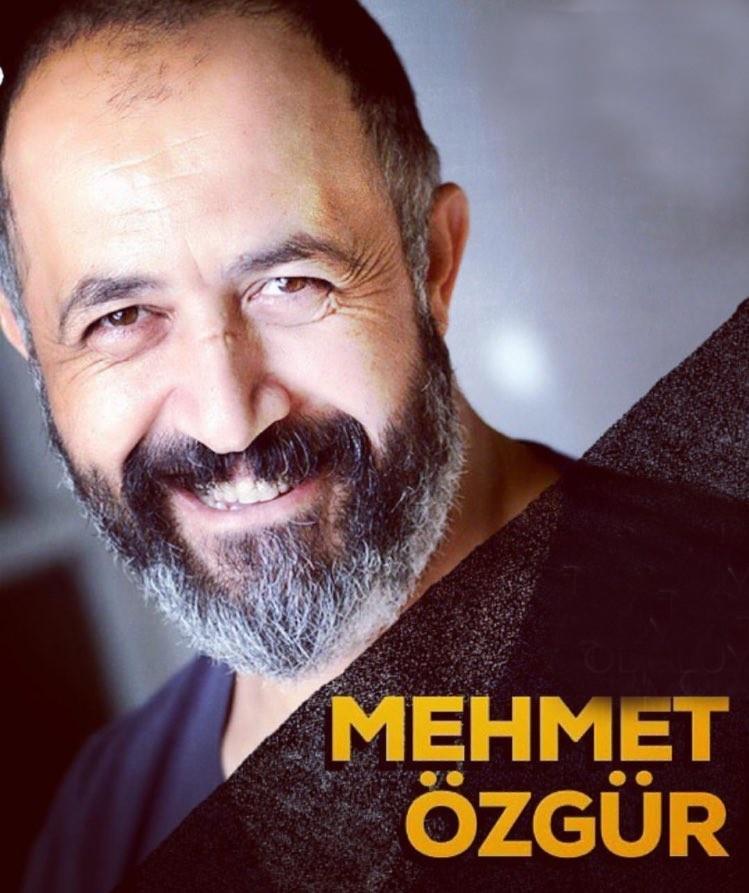 General Director of Arts at the Antalya City Theater, Mehmet u00d6zgu00fcr