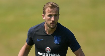 England confident ahead of World Cup opener against Tunisia