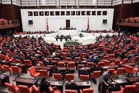The Turkish Parliament approved a motion to extend Turkey's military mandate for Iraq and Syria for one year on Saturday.