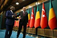 وزير تشجيع الاستثمارات المالي: فرص كبيرة أمام المستثمرين الأتراك في مالي