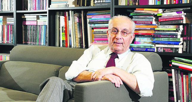 Bekannter Journalist Hakkı Devrim gestorben