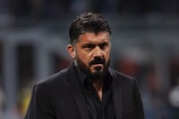 Four sides chase Milan in heated race for CL spot