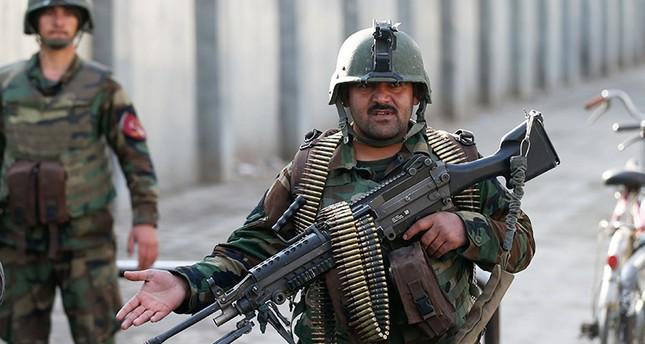 هجوم كابول.. 6 ساعات اشتباك مع 4 انتحاريين خلفت 40 قتيلاً