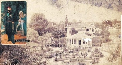 History of public gardens dates back 150 years
