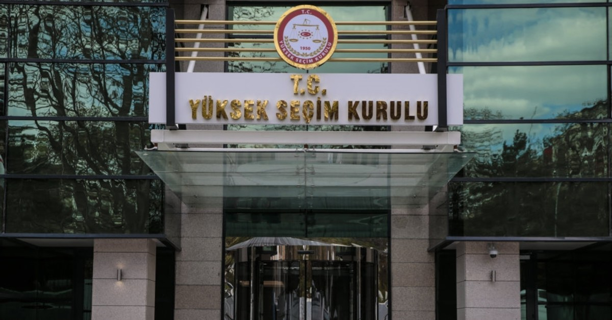 The Supreme Election Council (YSK) is expected to issue its final decision on the extraordinary objections in relation to the Istanbul local elections by Friday.