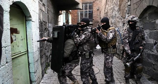 53 PKK-Terroristen in einer Woche getötet