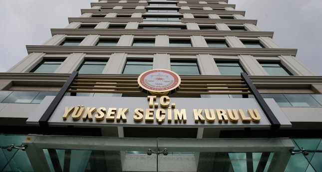 AK Party submits new petition to cancel Istanbul poll