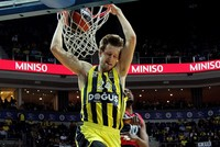 Leaders to clash in EuroLeague Round 17