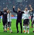 CL: Beşiktaş für Achtelfinale qualifiziert