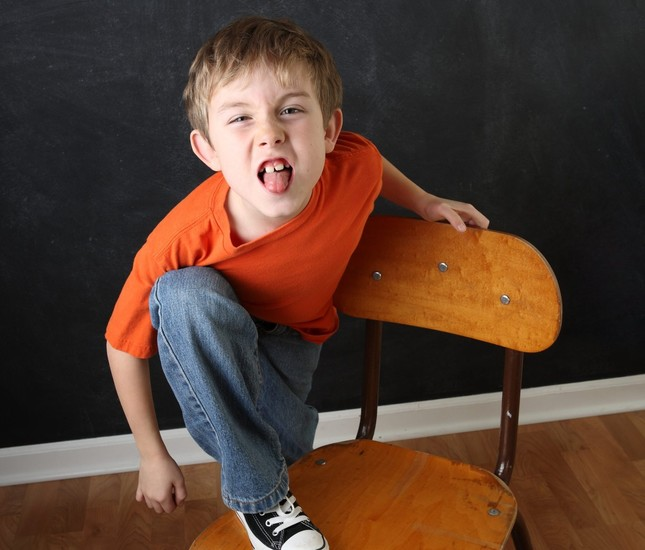 ADHD is generally confused with hyperactivity disorder in children.