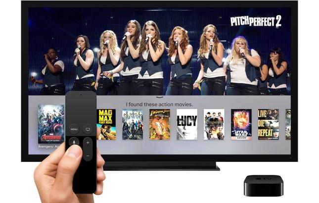 New generation TVs more user friendly with Apple's digital helper Siri