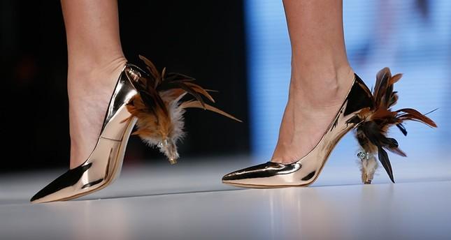 إسطنبول تستضيف معرضا دوليا لآخر صيحات الأحذية