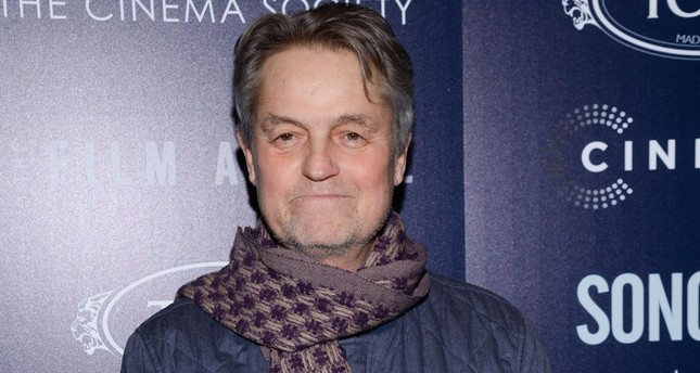 Jonathan Demme attends the premiere of Song One hosted by The Cinema Society and Tod's at the Landmark Sunshine Cinema on Tuesday, Jan. 20, 2015, in New York. (AP Photo)