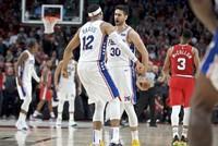 Furkan Korkmaz hits game-winner to keep 76ers unbeaten